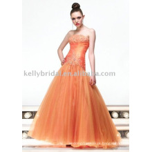 Venda quente Maravilha Mermaid Evening Dress KP3030