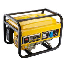 Portable Power Generator with Power Output of 2/2.2kVa for 50/60Hz Respectively