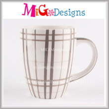 Горячая Продажа Керамическая кружка кофе с покраской