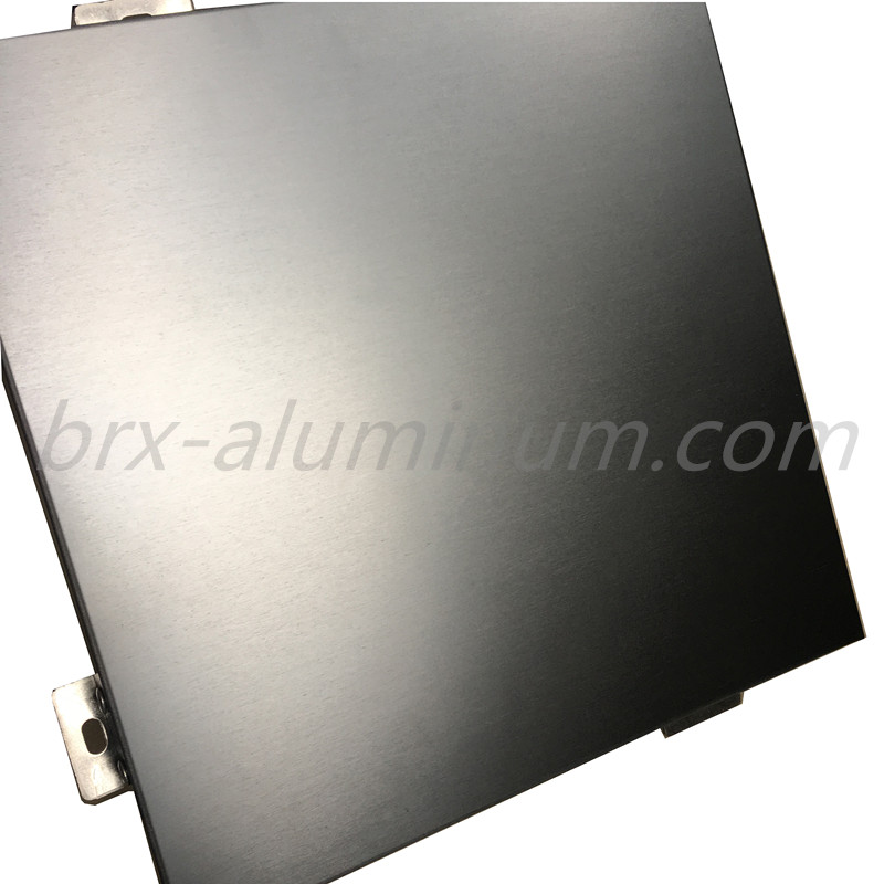 Aluminum alloy sheet for decoration