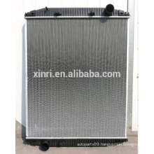 pa66-gf30 radiator for iveco 41214447 63329A