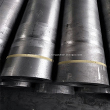 Good conductivity refractory graphite electrode for sale