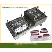 Plastikeinspritzungs-Nahrungsmittelbehälter-Kasten-Form
