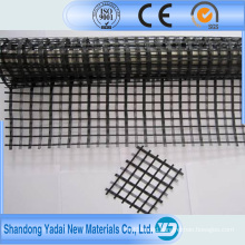 Best Price Biaxial Plastic Protect-Support PP Pet Geogrid for Highway