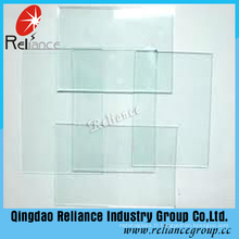 Reliance High Quality 2-19mm Clear Float Glass for Window Door