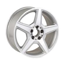 OEM aluminio Die Casting Auto ruedas