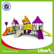 Villa Serie Kinder Outdoor Spielhaus LE-BS008