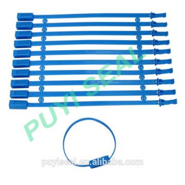 Selo de proteção de plástico PY-8208
