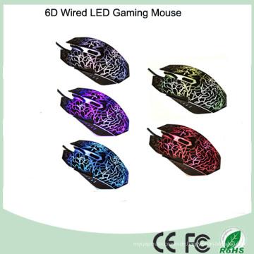 Großhandel USB verdrahtete optische Computer-Maus (M-65-1)