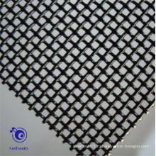 Проволока из нержавеющей стали сетка квадратное отверстие сетки диаманта
