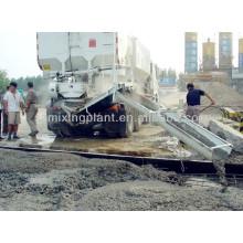 YHZS30 легкая портативная бетоносмесительная установка-30м3 / ч