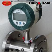Flujómetro termodinámico de la turbina del tratamiento de aguas residuales de K30 PP Adblue
