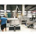 Plastic SRL 300 / 600PVC Pulver Rohstoff Mischen / High-Speed-Heizung und Kühlung Mixer Maschine