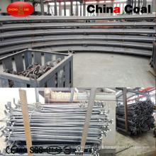 Soporte para arcos de acero U29 de Factory Produce para Mine Laneway