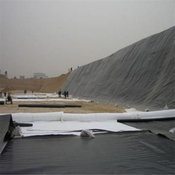 Construcción de material de membrana impermeable con certificado CE