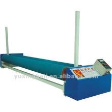 Horizontal de Yuxing rodillo Yx - 2500mm, tela automática máquina de balanceo, rodillo de algodón