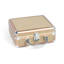 Aluminium Beauty Case Werkzeugkoffer (HX-W3636)
