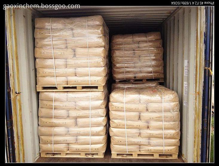 CPVC loading