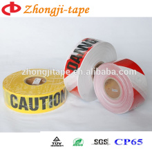 customized Police & Military supplies security tape