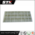 SLA/SLS/ABS/PE/PVC/PP Plastic Material Precision Rapid Prototype for Household Appliances Parts