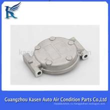 Китай автоматический компрессор кондиционера 10PA17C оригинальная задняя крышка