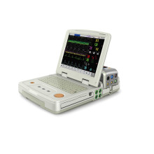 12.1inch Fetal Maternal Monitor Modular Touchscreen Monitor Obstetric Fetal Doppler Ultrasound Ce Approved (SC-STAR5000F)