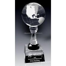 Глобальный Дух Кристалла Награду Ню-Cw820