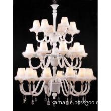 Crystal and Glass pendant lights(VS8302-9+6)