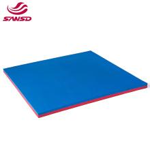 Professional Taekwondo Mat Sports Floor 2cm thickness eva foamTaekwondo floor rubber Mat