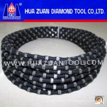 Hochwertiger Diamantdraht sah Seil zum Betonschneiden
