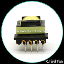Small Horizontal EE13-2 Transformer For Uninterrupted Power Supply