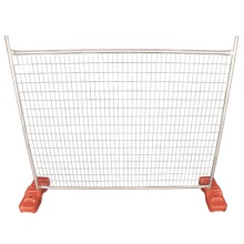 outdoor portable Canada temporary fencing for sale