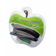 Stationery item No.10 plastic spare part of stapler