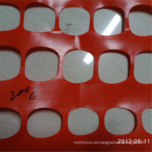 HDPE Roll Plastic Fence