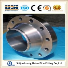 HZ stainless steel flanges 8 inch WN