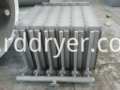New Model Air Conditioner Radiator