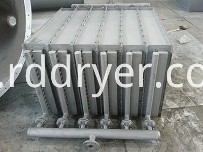 Excellent Quality Aluminium Radiator