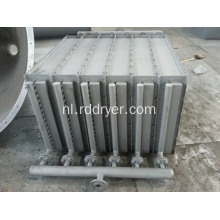 Automotive Airconditioning Radiator Ventilator