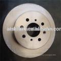 auto spare parts brake system 7700314064 brake disc/rotor