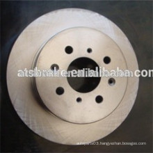 auto spare parts brake system 7700314064 brake disc/rotor