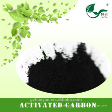 Wood Based Powder Activated Carbon For Cylinder-water Filtration And Recovery
