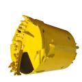 Flight Butterfly Rock Auger Drill Bit