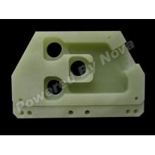 Peças Usinadas CNC G10 / Fr4 para Isolamento