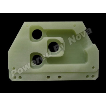 G10/Fr4 CNC Machined Parts for Insulation