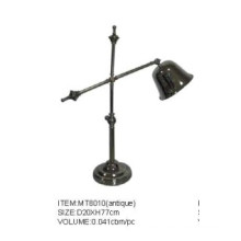Modern Style Metal Antique Adjustable Table Lamps (MT8010)