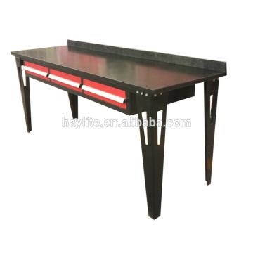 Établi en acier bon marché avec des tiroirs à vendre
