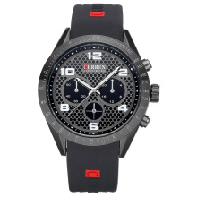 Accept Oem Chronograph Quartz Watch For Men