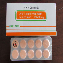 Aluminiumhydroxid 500mg Tabletten