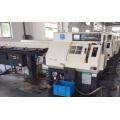 Gd320 Шанхай Производитель Высокая скорость хорошее качество автоматической подачи прутка для токарного станка