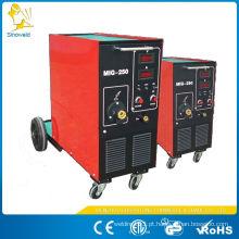 Equipamento automático de soldagem de tubos